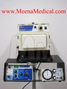Respironics Bipap S T D30 Ventilator System Preowned In