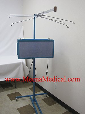 Peace Medical Demistifier 2000a Preowned In Good Condition