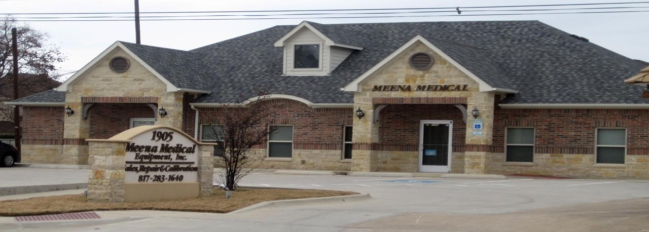 Meena Medical Equipment Meena Medical Inc