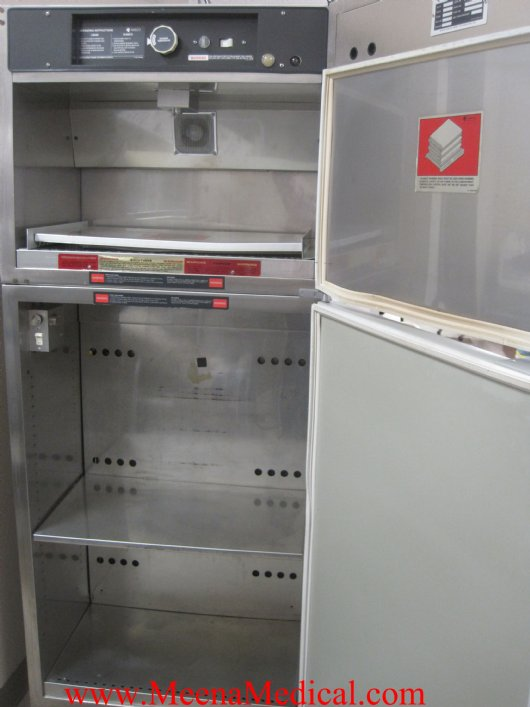 Fresh Steris Amsco Warming Cabinet